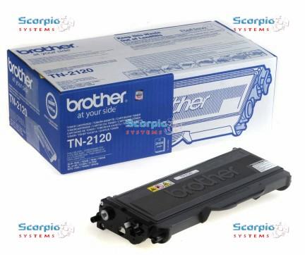 Toner Brother Brother Tn2120 Toner