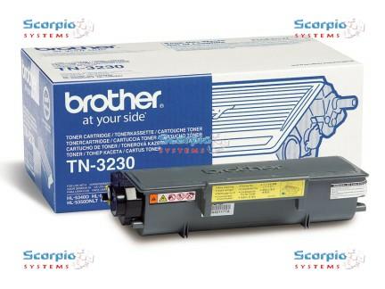 Toner Brother Brother Tn3230 Toner