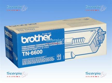 brother tn6600 toner original genuine tn 6600 for hl 1030 1230 1240 1250 1270n 1430 p2500. Black Bedroom Furniture Sets. Home Design Ideas