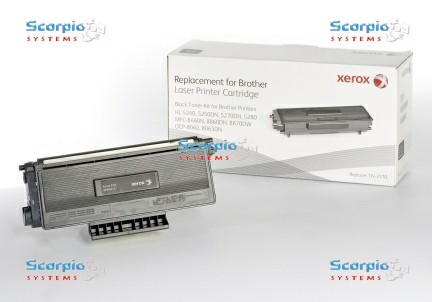 Toner Brother Brother Tn3170 Toner by
