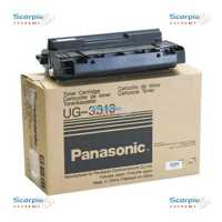 Panasonic UG-3313 Toner - Original - Genuine